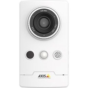 AXIS® M1065-L Wired Network Surveillance Camera, Fixed, White