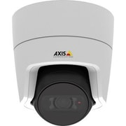 AXIS® M3104-LVE Wired Outdoor Network Surveillance Camera, Fixed Mini Dome, White