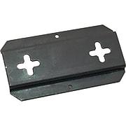 B+B Smartworx® 895-39229 Wallmount Bracket for IE-MediaChassis/MiniMc & IE-MultiWay/NetworkTap