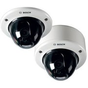 BOSCH NIN-73023-A3AS FLEXIDOME IP Wired Indoor/Outdoor Network Camera, Dome, White