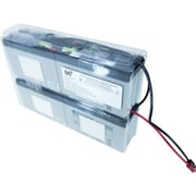 BTI™ 12 VDC UPS Replacement Battery Kit for Tripp Lite SMART1500RMXL2U/SMART2200RMXL2U UPS (RBC94-2U-BTI)