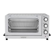 Cuisinart® Toaster Oven Broiler with Convection, Stainless Steel (TOB-60N1)
