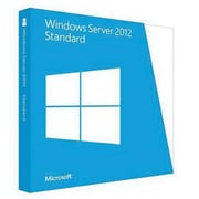 Dell Microsoft Windows Server 2012 R2 Standard Software, 2 Processors, Windows (638 BBBD) by
