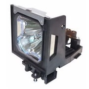 eReplacements Premium Replacement Lamp for Sanyo PLC XT10A LCD Projector, 8 inch H x 8 inch W x 8 inch D, Black (POA... by