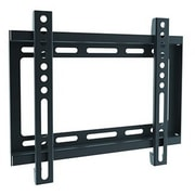 "Ergotech® LD2342-F 42"" Super Slim Fixed TV Wall Mount"