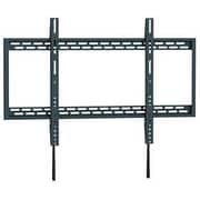 """Ergotech® LD60100-F 100"""" X-Large Heavy Duty Fixed Curved and Flat Panel TV Wall Mount"""