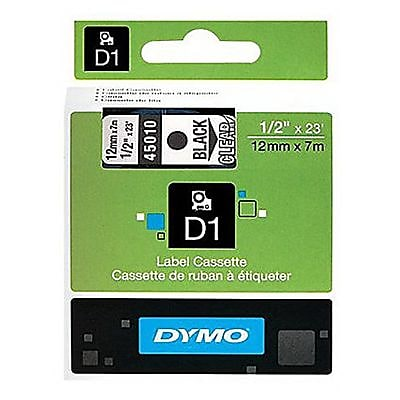 Fargo® Ribbon Cartridge for DTC1000 Card Printer, YMCKOK (45010)