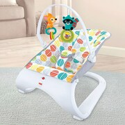 Fisher-Price® Comfort Curve Bouncer (CFB88)