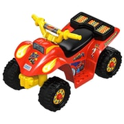 Fisher-Price® Power Wheels® Nickelodeon™ Blaze and Monster Machines™ Lil' Quad™ Vehicle, Multicolor, 1 - 3 Years (DTB78)