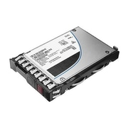 "HP® 120GB 3 1/2"" LFF SATA/600 Internal Solid State Drive (804584-B21)"
