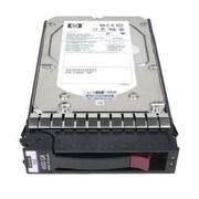 "HP® EF0600FARNA 600GB SAS 6 Gbps 3 1/2"" LFF Internal Hard Drive"