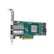 HP® StoreFabric SN1100Q 2 Port Fiber Channel Host Bus Adapter