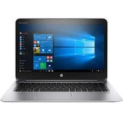 "HP® EliteBook 1040 G3 14"" Touch Notebook PC Kit, LCD, Intel i5-6200U 2.3 GHz, 256GB, 8GB, Win 10 Pro, Black/Silver"