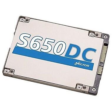 Micron® S630DC 800GB 2 1/2