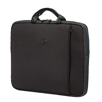Alienware Vindicator Laptop Sleeve, Black Nylon (AWV13NS-2.0)
