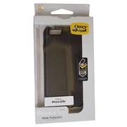 OtterBox 77-52307 Symmetry Protective Case for iPhone 6/6s, Black