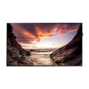 """Samsung PM43F 43"""" LED LCD Commercial Display, Black"""