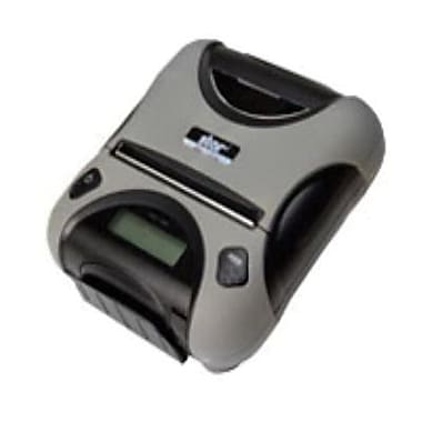Star Micronics SM-T300-DB50 Portable Direct Thermal Receipt Printer, Bluetooth/Serial, Gray