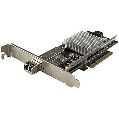 StarTech.com® PEX10000SRI 1 Port 10G SFP+ Fiber Optic Network Card