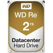 "WD® RE WD2001FYYG 2TB SAS 6 Gbps 3.5"" Internal Hard Drive"