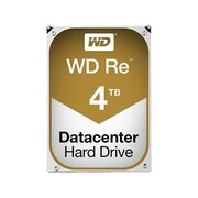 "WD® RE WD4001FYYG 4TB SAS 6 Gbps 3.5"" Internal Hard Drive"