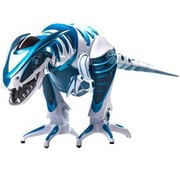 Wowwee™ Remote Control Roboraptor for iPhone 4s/Fire HD 6, Blue (8017)