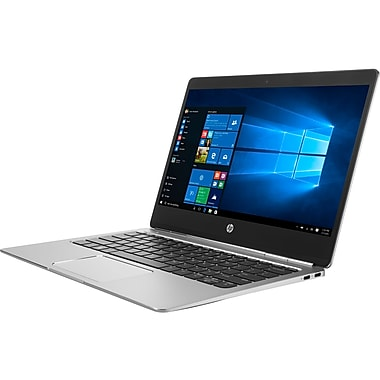 HP - Portatif EliteBook Folio G1 W0R77UT#ABA 12,5 po, 1,1 GHz Intel Core m5-6Y54, 128 Go SSD, 8 Go LPDDR3, Windows 10 Pro