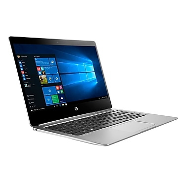 HP-Portatif EliteBook Folio G1 W0R79UT#ABA, écran tactile 12,5 po, 1,1GHz Intel Core m5-6Y57, 256Go SSD, 8Go RAM, Windows10 Pro