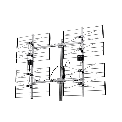 Digiwave 8 Bay Ultra Clear Digital Outdoor Antenna (ANT7285)