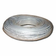 Electronic Master CAT521100G 100 ft. Cat5e Network Cable, Gray
