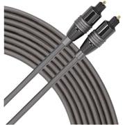 Digiwave DGA652612 12 ft. Optical Audio Cable, Black