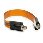 Digiwave DGA66951 12 in. Coaxial Cable, Copper
