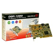 Digiwave All in one PCI TV Tuner Card (DGP108G)