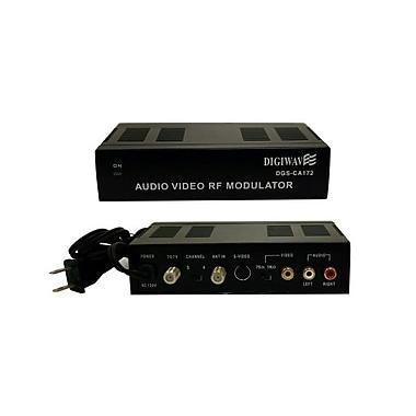 Digiwave RF Modulator (EMCA172)