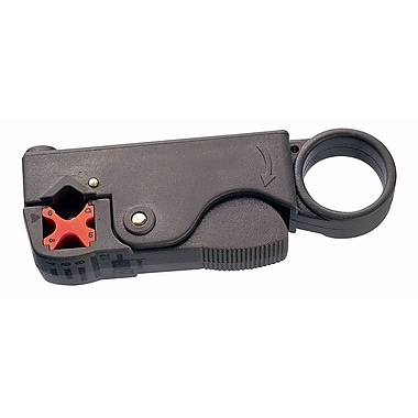 Hvtools Coaxial Cable Stripper for RG 58,59,6 (HV332)