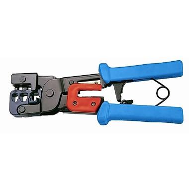 Hvtools Professional Network Tool RJ45,RJ11,RJ12 (HV376M)
