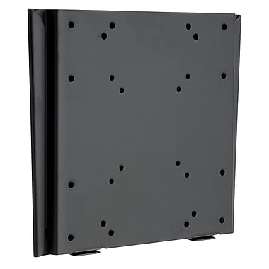 TygerClaw 10 - 37 in. Fixed Wall Mount (LCD008BLK)