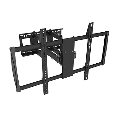 TygerClaw 60 - 100 in. Full Motion Wall Mount (LCD3482BLK)