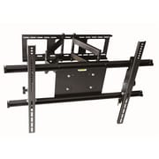 TygerClaw 36 - 70 in. Full Motion Wall Mount (LCD4393BLK)