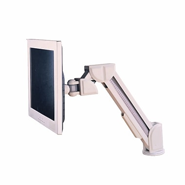 TygerClaw LCD6508 14 - 17 (in.) Single Monitor POS Desk Mount