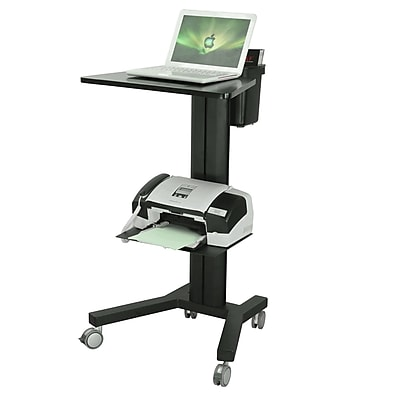 TygerClaw PC Mobile Cart With 360 deg Rotation (LCD8506)