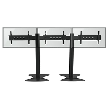 TygerClaw 3 TV Video Stand (LVW8604)