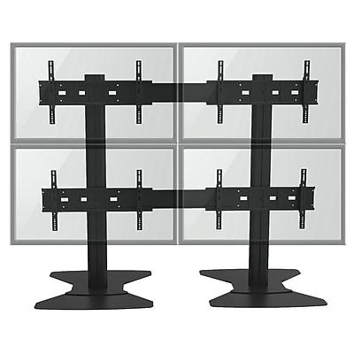 TygerClaw 4 TV Video Stand (LVW8605)