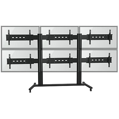 TygerClaw 6 TV Video Stand (LVW8609)