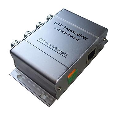 SeqCam SEQ3018 4 Channel Transmitter