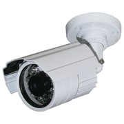 SeqCam SEQ5201 Wired Indoor/Outdoor Bullet Camera 420 TVL