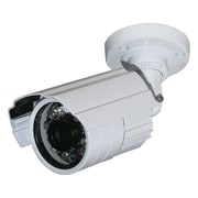SeqCam SEQ5212 Wired Indoor/Outdoor Bullet Camera 540 TVL