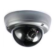 SeqCam SEQ5402 Wired Indoor/Outdoor Dome Camera 420 TVL