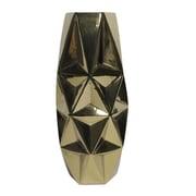 Cole & Grey Floor Vase; 18'' H x 7'' W x 7'' D