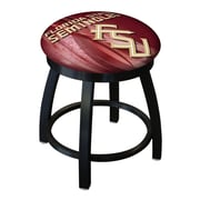 Holland Bar Stool NCAA Swivel Bar Stool; Florida State Seminoles